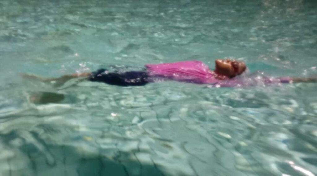 Backstroke. How To Swim Backstroke? Stroke Correction For Backstroke. Contact Swimming Lessons For Backstroke.