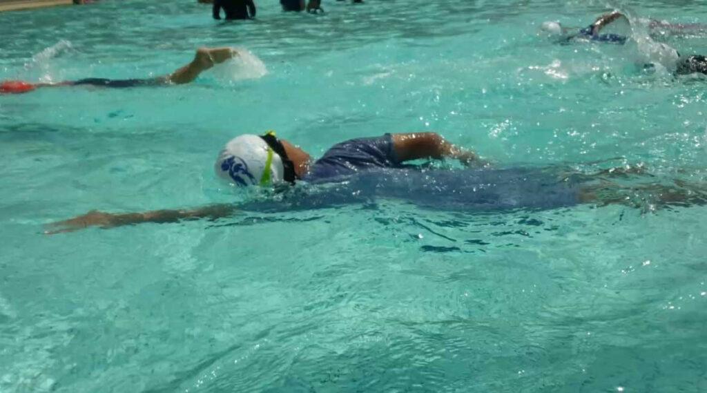 Freestyle. How To Swim Freestyle? Stroke Correction for Freestyle.